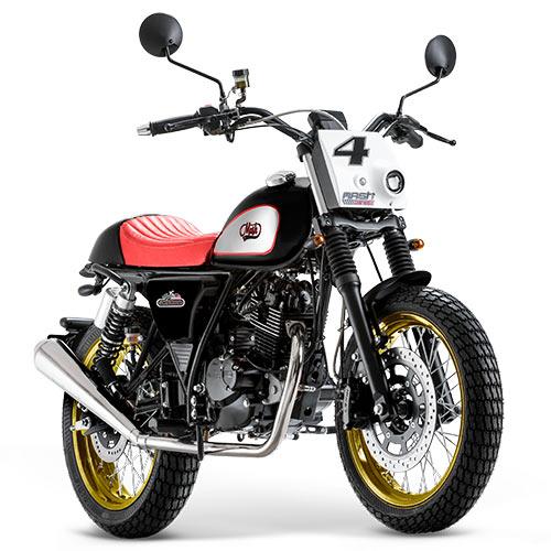 125cc Dirt Track<br/>UVP 2.995,-€