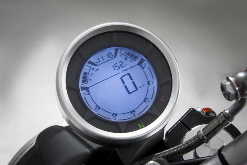125cc Falcone<br/>UVP 3.095,-€