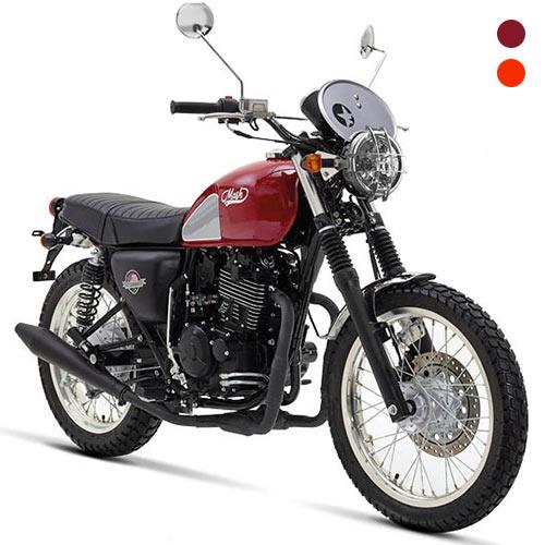 400cc Family Side<br/>UVP ab 8.995,-€