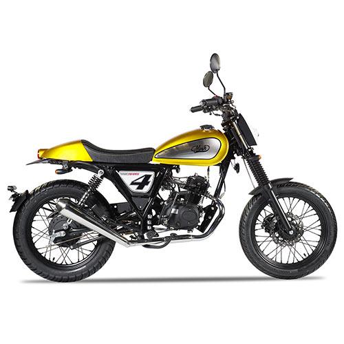 50cc Dirt Track <br/>UVP 2.195,-€