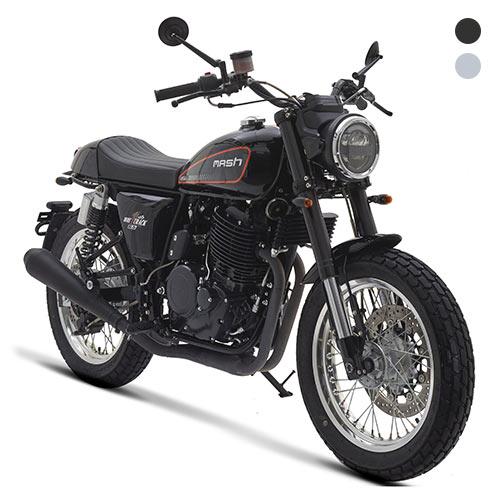 650cc Dirt Track<br/>UVP 5.895,-€