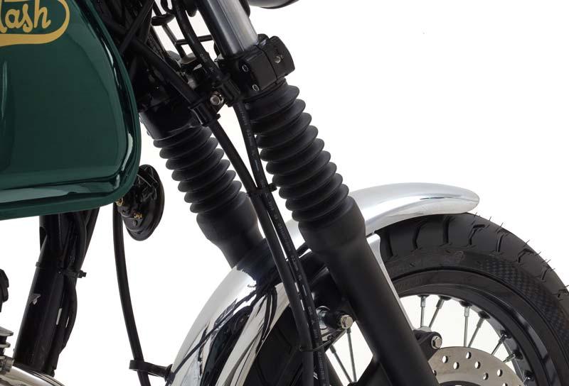 125cc British Seven <br/> UVP 2.795,-€
