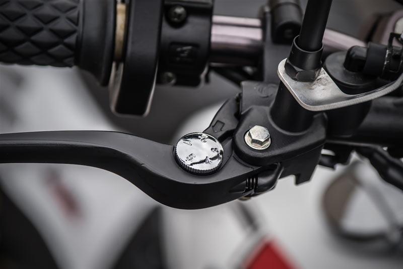 650cc X-Ride <br/> UVP 5.999,-€