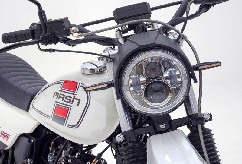 50cc X-Ride 50